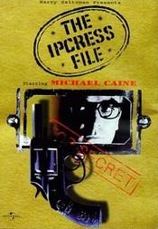 Subtitrare The Ipcress File