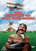 Subtitrare Those Magnificent Men in Their Flying Machines