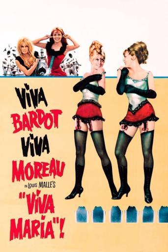Subtitrare Viva Maria!