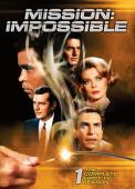 Subtitrare Mission: Impossible - Sezonul 1
