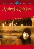 Trailer Andrey Rublyov