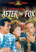 Subtitrare Caccia alla volpe [After the Fox]