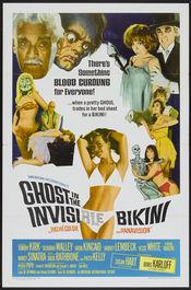 Subtitrare The Ghost in the Invisible Bikini
