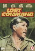 Trailer Lost Command