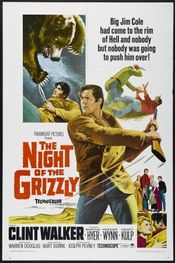Subtitrare The Night of the Grizzly