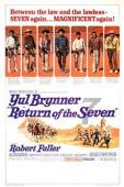 Subtitrare Return of the Magnificent Seven