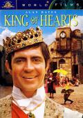 Subtitrare Le roi de coeur (King of Hearts)