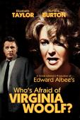 Subtitrare Who's Afraid of Virginia Woolf?