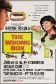 Subtitrare The Wrong Box