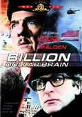Trailer Billion Dollar Brain