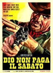 Subtitrare Dio non paga il sabato (Kill the Wicked!)
