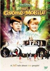 Subtitrare The Gnome-Mobile