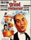 Vezi <br />Le grand restaurant  (1966) online subtitrat hd gratis.