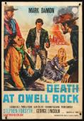 Subtitrare  Death at Owell Rock (La morte non conta i dollari)
