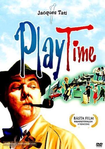 Subtitrare  Playtime HD 720p 1080p