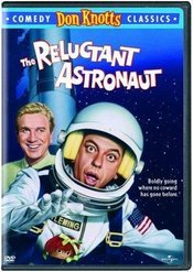 Subtitrare The Reluctant Astronaut