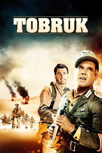 Vezi <br />Tobruk  (1967) online subtitrat hd gratis.