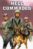 Subtitrare Hell Commandos (Comando al infierno)