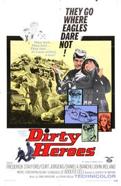 Subtitrare Dirty Heroes (Dalle Ardenne all'inferno)