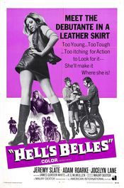 Subtitrare Hell's Belles