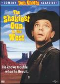 Subtitrare The Shakiest Gun in the West