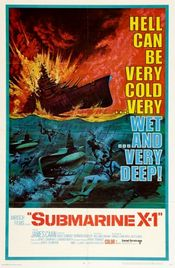 Subtitrare Submarine X-1
