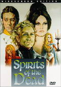 Subtitrare Histoires extraordinaires (Spirits of the Dead)