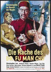 Subtitrare The Vengeance of Fu Manchu