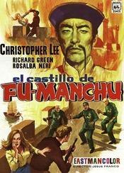 Subtitrare The Castle of Fu Manchu