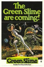 Subtitrare The Green Slime