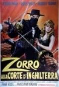 Subtitrare  Zorro in the Court of England (Zorro alla corte d'