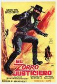 Subtitrare El Zorro justiciero (E continuavano a chiamarlo fi