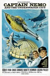 Subtitrare Captain Nemo and the Underwater City