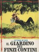 Vezi <br />Il giardino dei Finzi Contini  (1970) online subtitrat hd gratis.