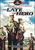 Vezi <br />						Too Late the Hero (Suicide Run) (1970)						 online subtitrat hd gratis.