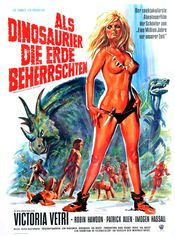 Subtitrare When Dinosaurs Ruled the Earth
