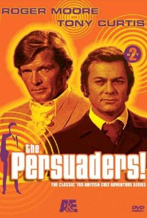 Subtitrare The Persuaders! - Sezonul 1
