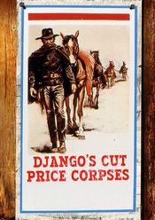 Subtitrare Anche per Django le carogne hanno un prezzo