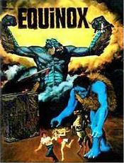 Subtitrare Equinox