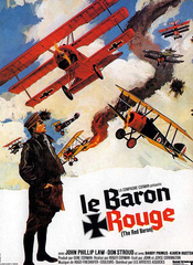 Subtitrare Von Richthofen and Brown (The Red Baron)