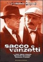 Subtitrare Sacco e Vanzetti