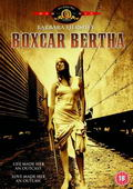 Trailer Boxcar Bertha