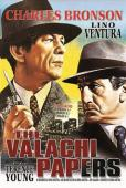 Subtitrare The Valachi Papers