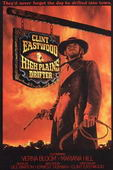Subtitrare High Plains Drifter