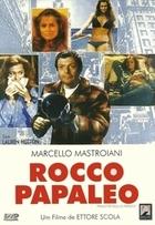Subtitrare Permette? Rocco Papaleo (My Name Is Rocco Papaleo)