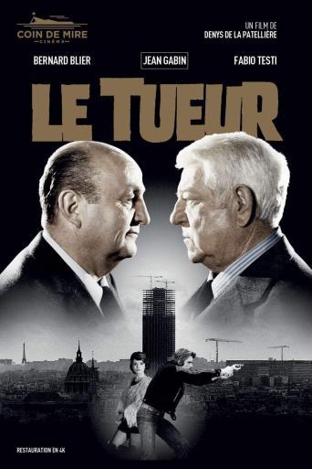 Subtitrare  Le Tueur DVDRIP XVID