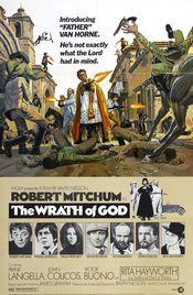 Subtitrare  The Wrath of God DVDRIP HD 720p