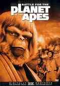 Trailer Battle for the Planet of the Apes