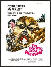 Subtitrare The Boy Who Cried Werewolf