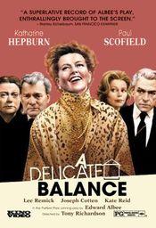 Subtitrare A Delicate Balance
